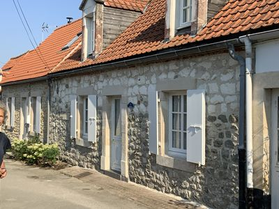 Photo for 4BR House Vacation Rental in Wissant, Hauts-de-France