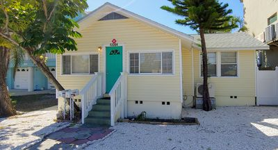 Photo for Mad Beach Bungalows!! Old School Florida Beach Living!! Newly Redecorated