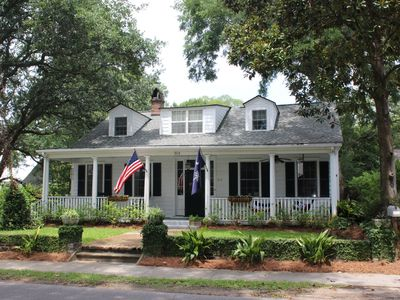 Photo for Hindman House: A Charming Historical Home!