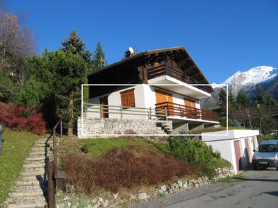 Photo for Abricot - Flat in chalet for 4 people