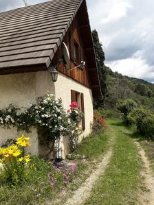 Photo for Amazing chalet with mountain view