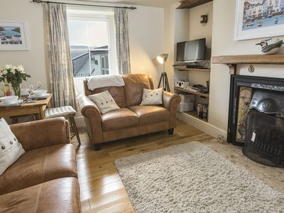 Photo for PIXIE COTTAGE, family friendly in Dartmouth, Ref 995709