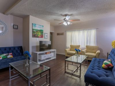 Photo for HUGE SPACE! Sleep 29 Remarkable Value For Groups!
