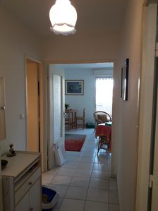 Photo for Two rooms apartment near beach and village
