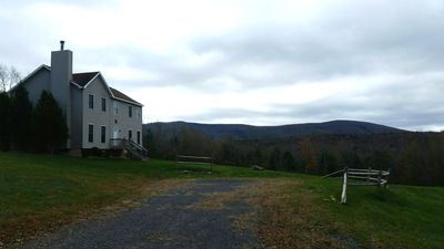 Photo for 10 Minutes to both Hunter and Windham Mountains