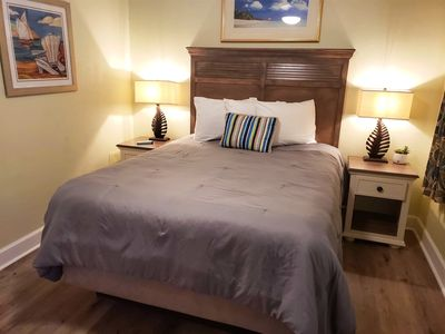 Photo for 1st Floor One Bedroom Condo at Long Bay Resort~Unit 114
