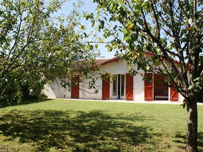 Photo for 4BR House Vacation Rental in Ascain, Nouvelle-Aquitaine