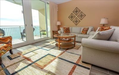 Lovely Property at Aqua and Walk to Pier Park!