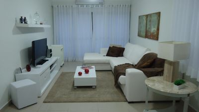 Photo for CENTER - 150 METERS FROM THE SEA - AIR CONDITIONING IN THE SUITES - 2 ROOMS - TOTAL LEISURE