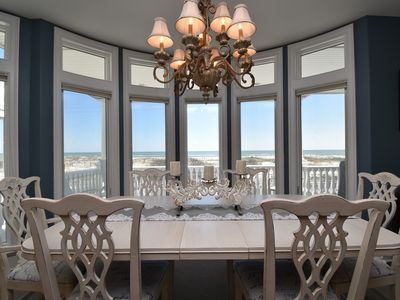 Photo for Oceanfront Luxury for the Discriminating Renter