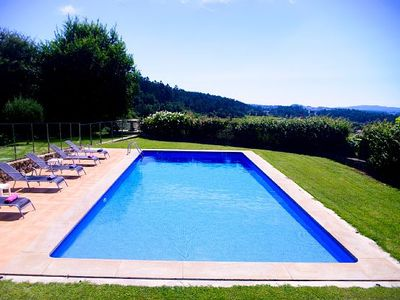 Photo for 3BR Cottage Vacation Rental in Ribadumia, Pontevedra