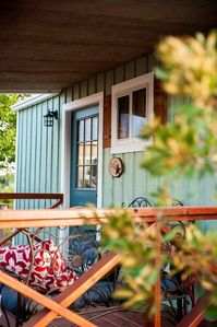 Photo for Lucky Star 1 Bedroom Cabin