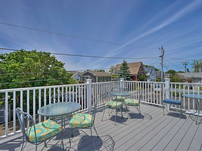 Photo for Cozy Provincetown Studio w/Easy Access to Beaches!