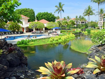 Photo for Shores At Waikoloa Near The Prestigious Hilton Waikoloa @ Waikoloa Beach Resort