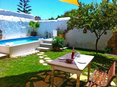 Photo for Holiday house Porreres for 1 - 7 persons with 3 bedrooms - Holiday house