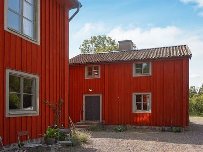 Photo for Vacation home Åtvidaberg in Åtvidaberg - 5 persons, 2 bedrooms