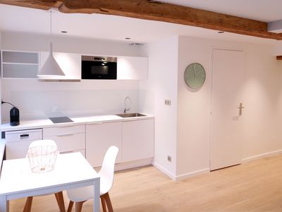 Photo for 1BR Apartment Vacation Rental in Lille, Hauts-de-France