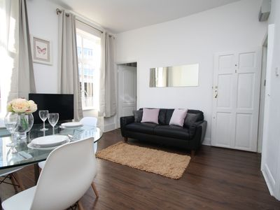 Photo for Regents Parks Central Apartments F1 - sleeps 4 guests  in 1 bedroom