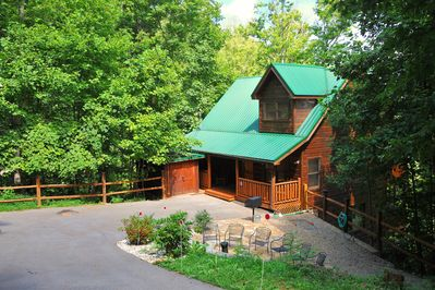 Welcome to Brigadoon IV - 'a Touch of Magic in the Smokies'