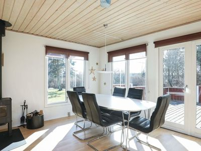 Photo for Vacation home Tversted in Bindslev - 6 persons, 3 bedrooms