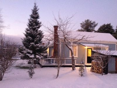 Photo for Kosbys Cottage, BnB - Tongariro