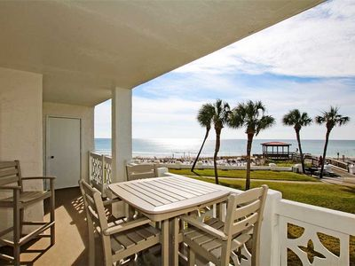 Photo for El Matador Condominium #323: 2 BR / 1.5 BA condo in Fort Walton Beach, Sleeps 6