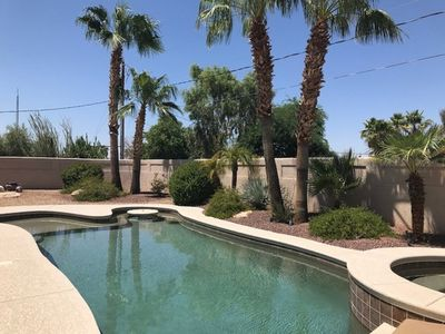 Photo for Beautiful winter time rental in Lake Havasu AZ