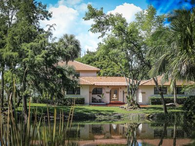 Photo for 6BR House Vacation Rental in West Palm Beach, Florida