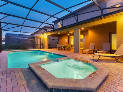 Photo for Westside Dream | New Luxury 8 Bed Windsor at Westside Home with Waterpark