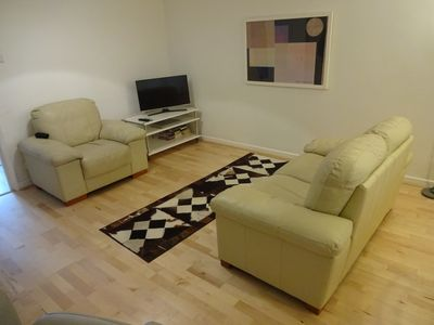 Photo for 2BR Apartment Vacation Rental in Bath, England