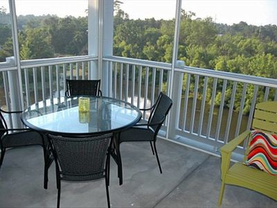 Photo for Lovely 2BR/2BA Condo - Litchfield By the Sea Resort - Aug 3 - 10 Special!
