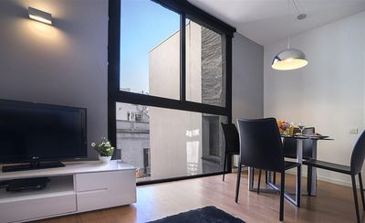 Photo for BEST III apartment, new and stylish with 1 bedroom