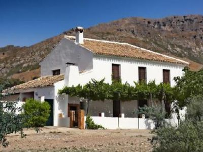 Photo for Great cottage in the heart of Andalucia