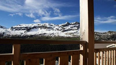Photo for Residence Les Portes du Grand Massif - 5 Rooms 10 People A