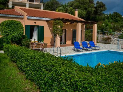 Photo for Villa Ventura - Family Holiday Villa with Private Pool and Spectacular Views