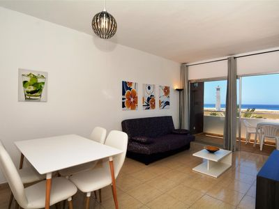 Photo for Apartment Matorral with Terrace!461