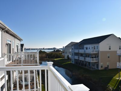 Photo for *FREE NIGHT SEE BELOW*POOL*DOG FRIENDLY! BAY VIEW 3 BED/4 BATH