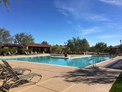 Photo for *SANITIZED* MONTHLY SAVING Simply Irresistible Superb 4 BR Home/ COM Pool/ North Phoenix/Scottsdale