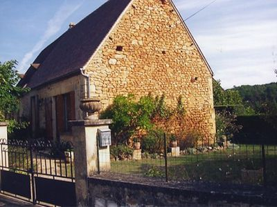 Photo for House in Perigord near Sarlat Veyrigac