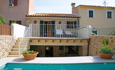 Photo for 3BR House Vacation Rental in Pollença