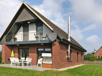 Photo for holiday home, Friedrichskoog-Spitze  in Dithmarschen - 8 persons, 4 bedrooms