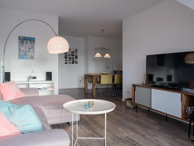 Photo for Holiday apartment Marie in Born