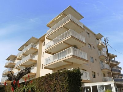 Photo for Beautiful apartment for 6 people with TV, balcony and pets allowed