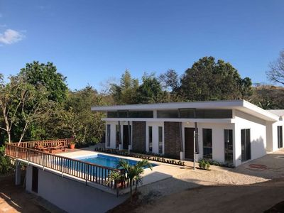 Photo for Casa Lapa 1- Stunning Beach House 2 minutes from beautiful Playa Carrillo