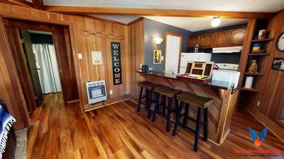 Photo for On Ski-Shuttle Route, Wood-Burning Fireplace, RWC-A17!