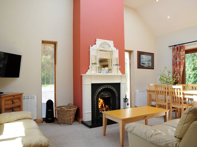 Photo for Lovely Vacation Home in Sneem on The Ring of Kerry, 45 minutes from Killarney
