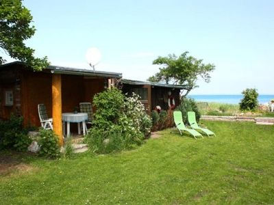 Photo for Holiday house VORP 1618 - Holiday houses Bellin VORP 1611 to 8