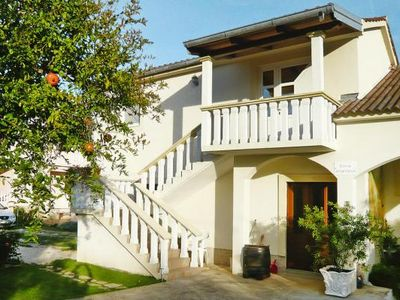 Photo for Apartments Tone, Privlaka  in Zadar - 4 persons, 1 bedroom