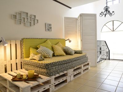 Photo for Cozy Home for travelling families