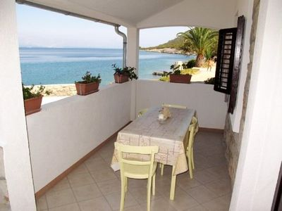 Photo for Apartments Marija (34161-A3) - Gdinj - island Hvar